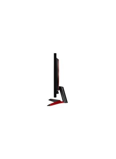 LG LG 23.6 24GL600F-B 1920x1080 144Hz HDMI DP 1ms FreeSync Vesa Siyah Monitör Siyah
